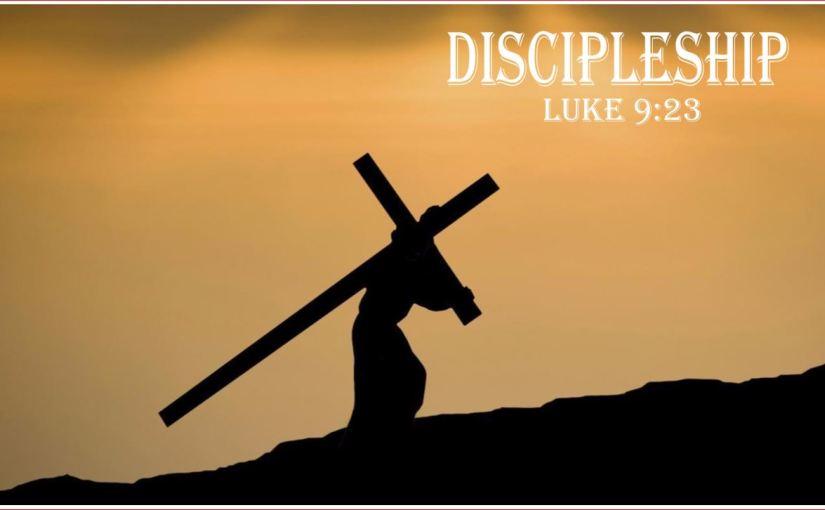 Spiritual Warfare Skill-Discipleship