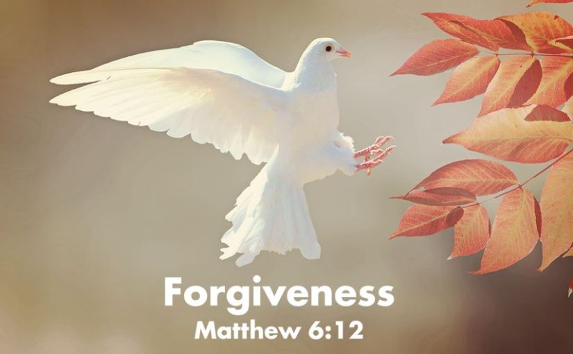 Spiritual Warfare Skill –Forgiveness