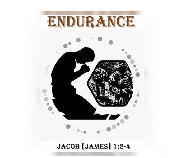 Spiritual Warfare Skill –Endurance